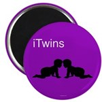 iTwins Magnet