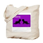iTwins Tote Bag