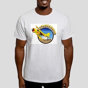 BEECH STAGGERWING Light T-Shirt