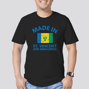 Made in St Vincent and Grenadines T-Shirt