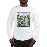 Golf gallery Long Sleeve T-Shirt