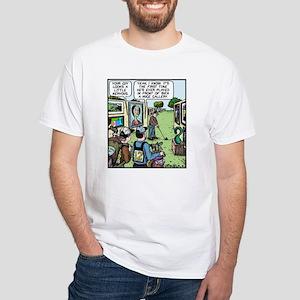 Golf gallery T-Shirt