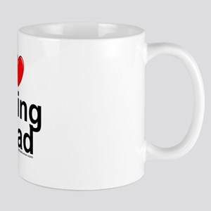 Giving Head Mug