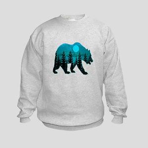 A BLUE MOON Sweatshirt