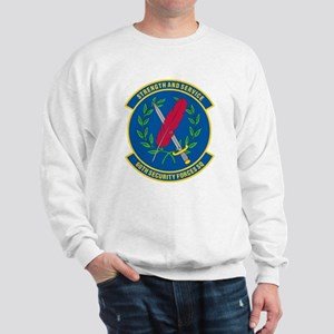60th Security Forces Sweatshirt