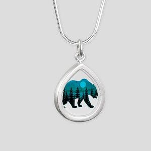 A BLUE MOON Necklaces