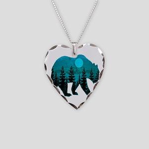 A BLUE MOON Necklace