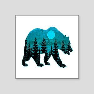 A BLUE MOON Sticker