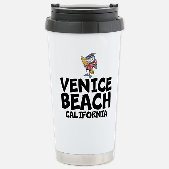 Venice Beach, California Mugs
