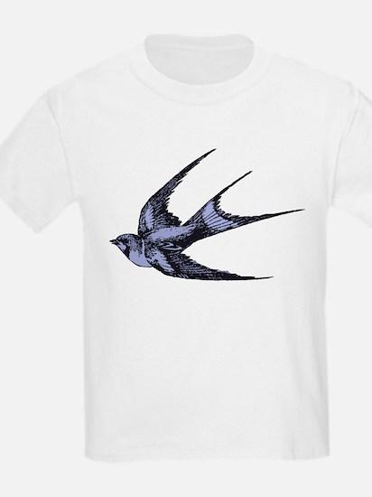 Swallow Kids T-Shirt