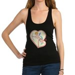 Cupid Love Racerback Tank Top