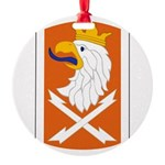 22nd Signal Bde Ornament