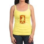 22nd Signal Bde Tank Top