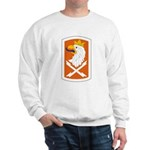 22nd Signal Bde Sweatshirt