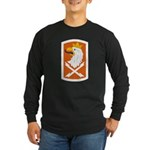 22nd Signal Bde Long Sleeve T-Shirt