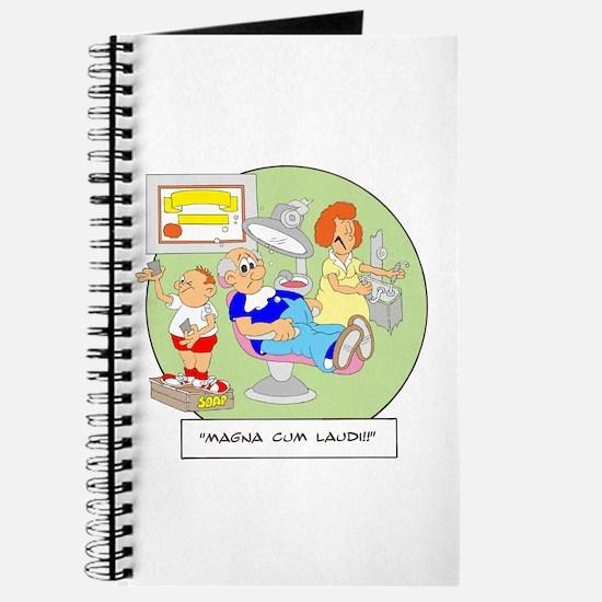 Magna Cum Laudi Journal