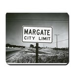 Margate City Limits Mousepad