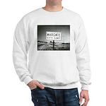 Margate City Limits Men's Sweatshirt