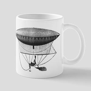 Personal Airship Mug