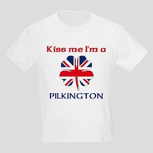 Pilkington Family  Kids T-Shirt