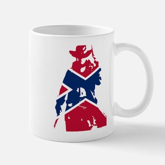 GUNNER Mug