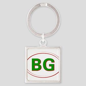 Bulgaria Keychains