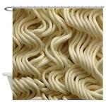 Ramen Noodle Shower Curtain