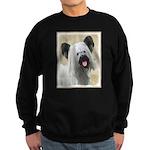 Skye Terrier Sweatshirt (dark)