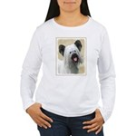 Skye Terrier Women's Long Sleeve T-Shirt