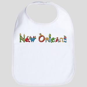 New Orleans Bib