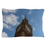 Big Ben London Pillow Case