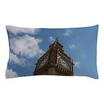 Big Ben London Pillow Case