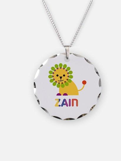 Zain Loves Lions Necklace