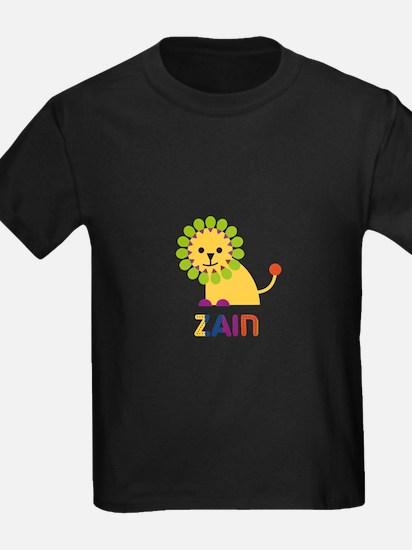 Zain Loves Lions T-Shirt