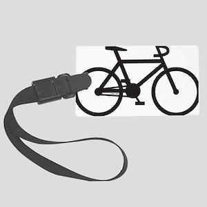 Klaar Bike Large Luggage Tag