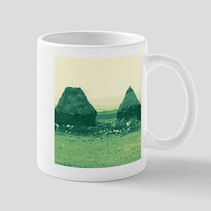 2 Huts Mug