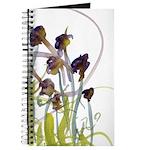 Atom Flowers #2 Journal