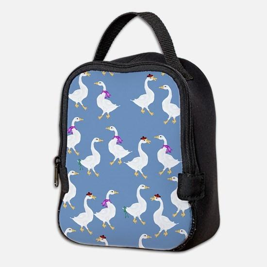 Struttin' Neoprene Lunch Bag