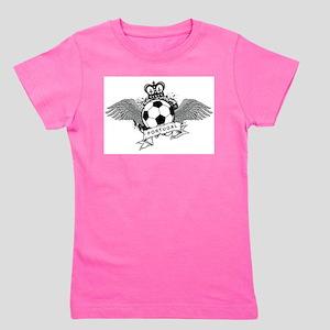 Portugal Football Girl's Tee