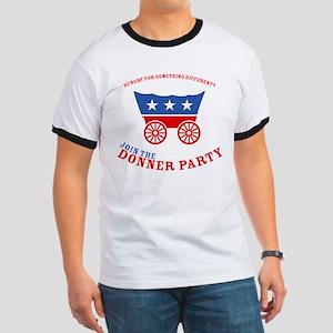 Strk3 Donner Party Ringer T