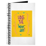 Have the Best Day Journal