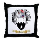 Caseri Throw Pillow