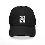 Caser Black Cap