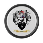 Caser Large Wall Clock