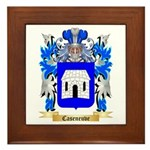 Caseneuve Framed Tile