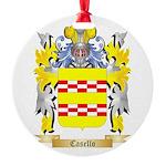 Casello Round Ornament