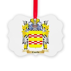 Casello Ornament
