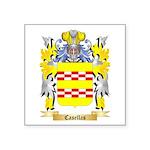 Casellas Square Sticker 3