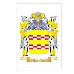 Casellas Postcards (Package of 8)