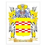 Casella Small Poster